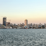 Logistics solutions to and from Maputo Africa